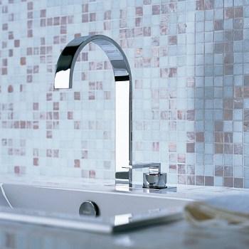 MEM sink and Dornbracht bathroom fittings.jpg