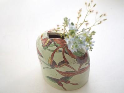 Sobie Wakabayashi vase