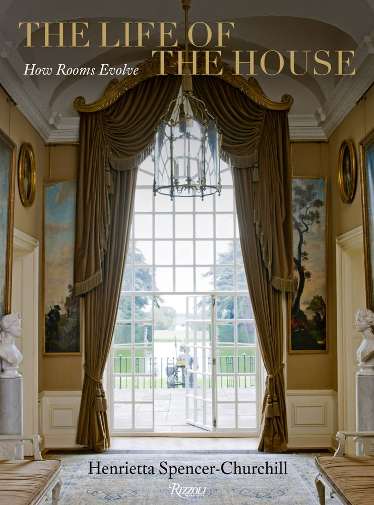 The Life of the House book cover Rizzoli.jpg