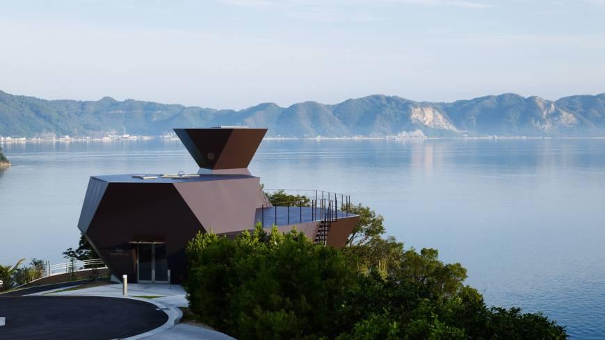 Toyo Ito library won 2013 Pritzker Prize.jpg