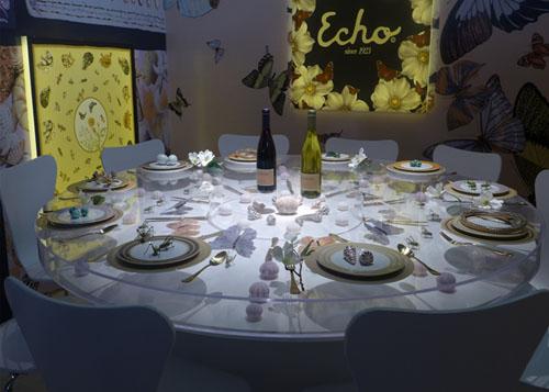Design: Echo Design