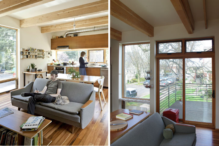 5 Reasons Why People Like Portland Home Interiors |