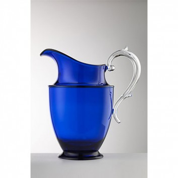 Elegant pitcher from Mario Luca Giusti