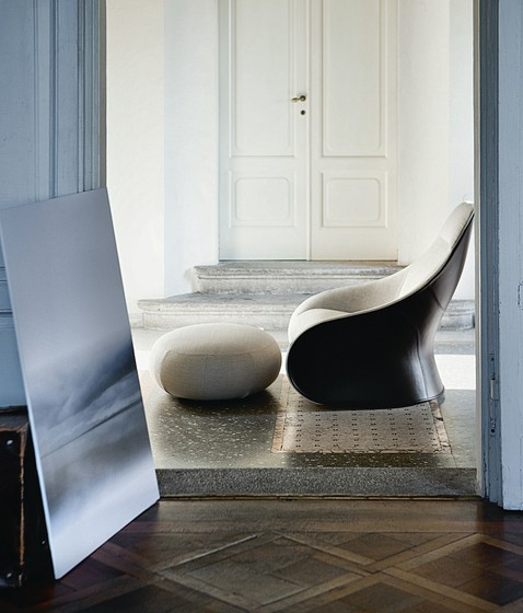 Derby Armchair by Noe Duchaufour Lawrance for DDC