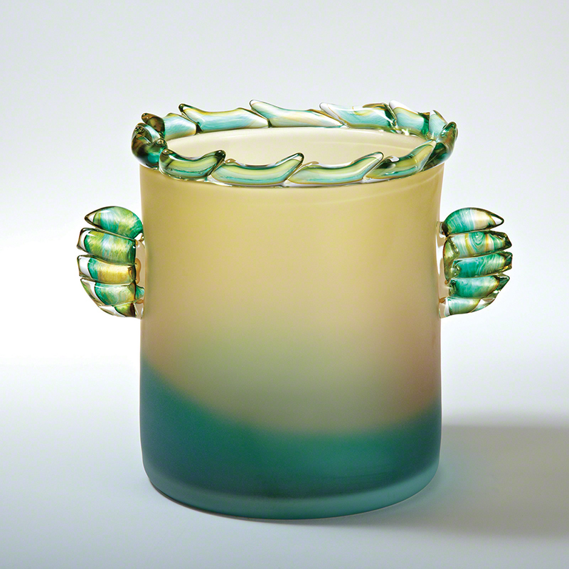 Dragon Wine Cooler/Ice Bucket from Global Views
