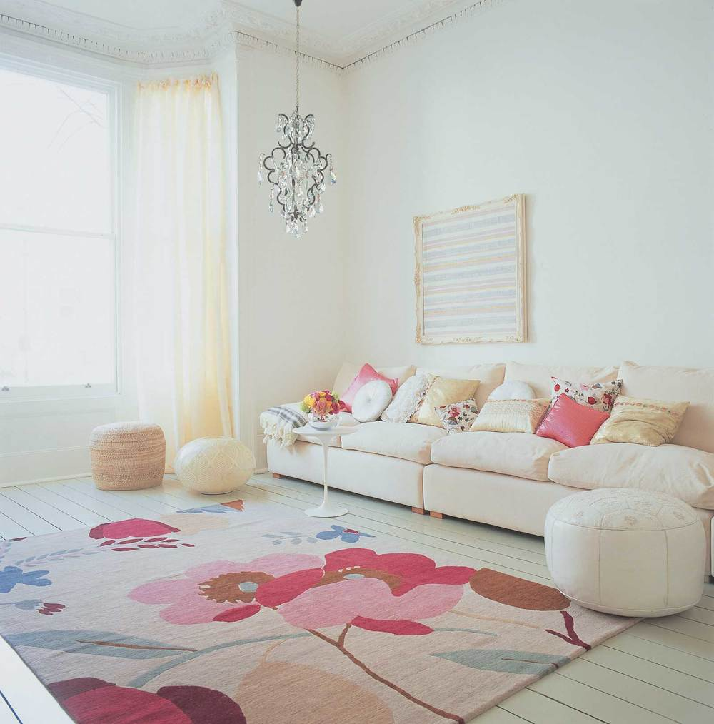 The Rug Company: Candy Flower by Marni
