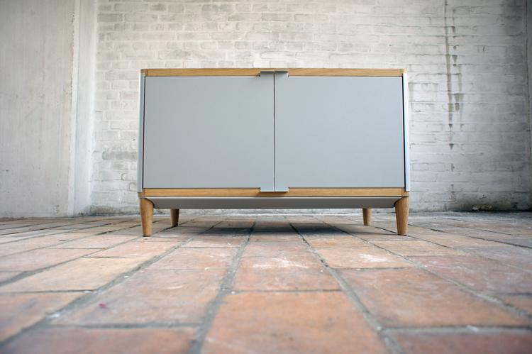MAGcabinet, designed by Benjamin Vermeulen