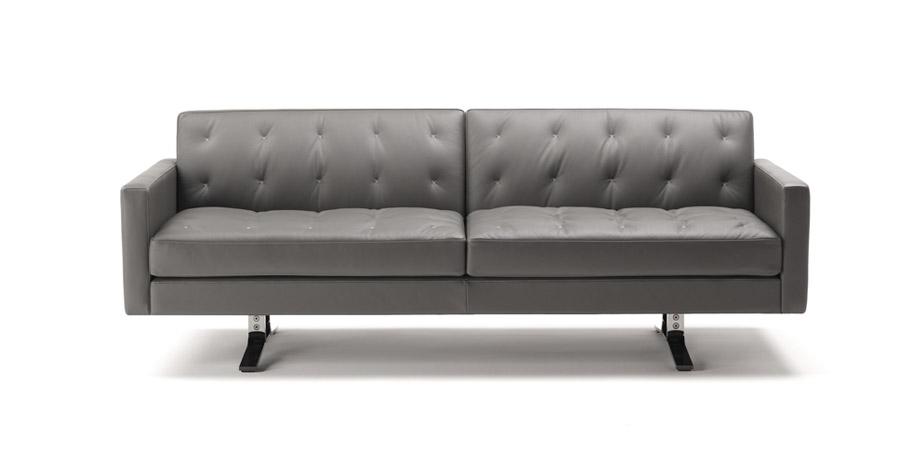 Kennedee Jr sofa designed by Jean-Marie Massaud