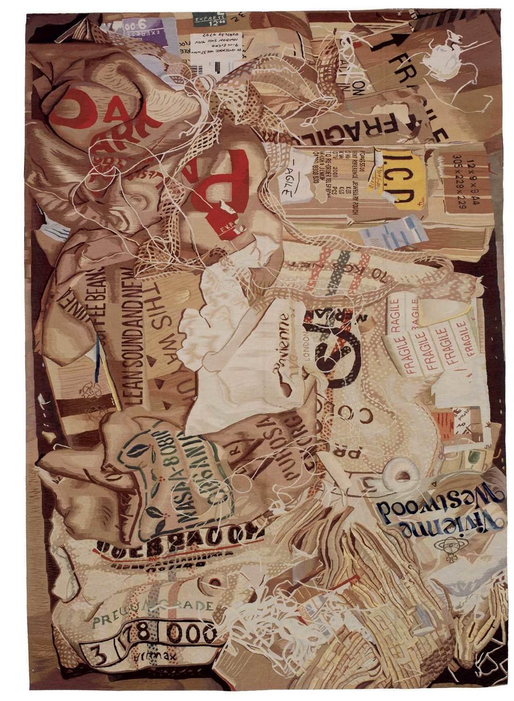 Rubbish by Vivienne Westwood
