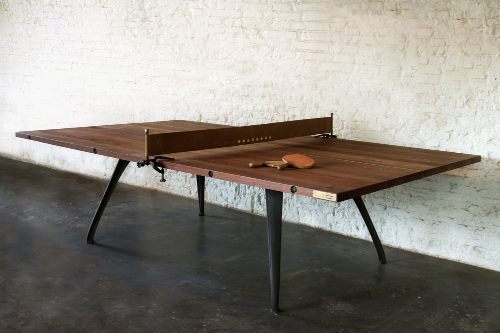 Ping Pong/Dining Table