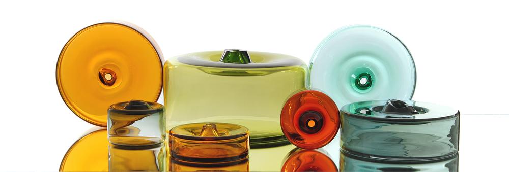 Cylinder vessels