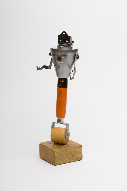 Roller-bot