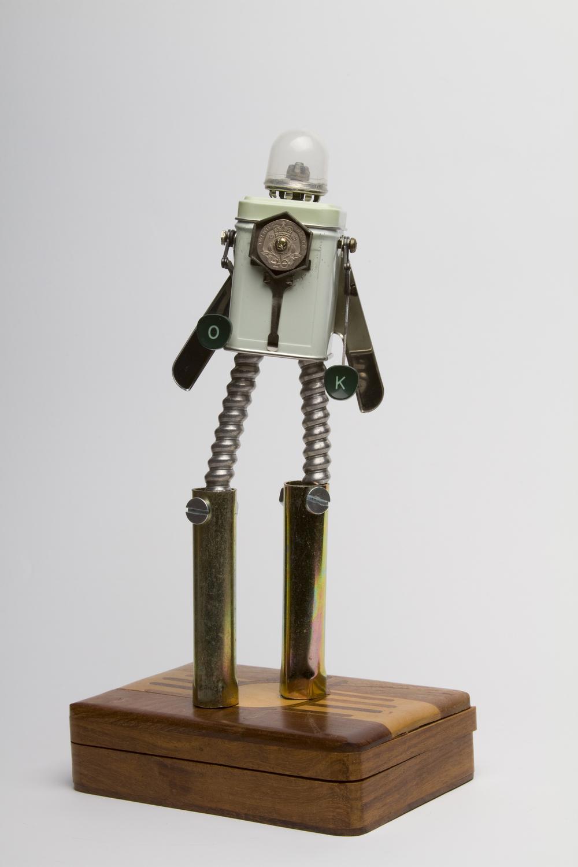 O.K. Bot