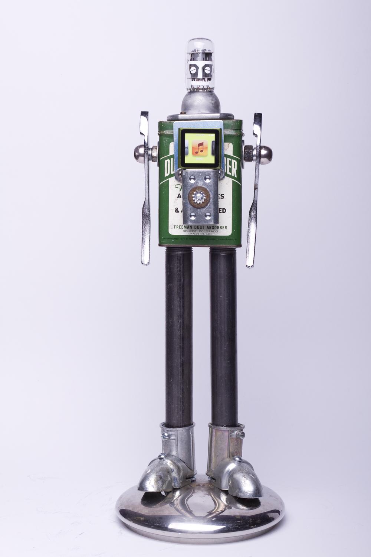 Brand-Bot 2