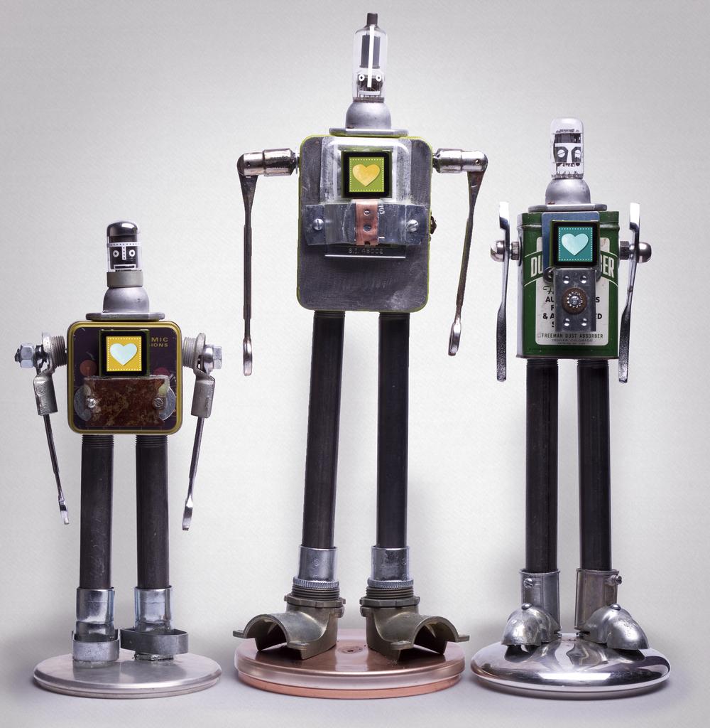 Brand-Bots