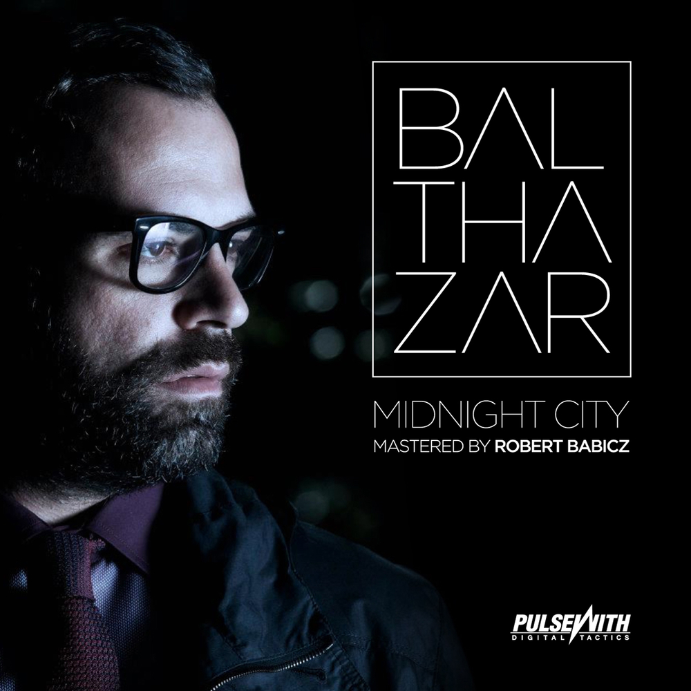 Midnight City - Balthazar
