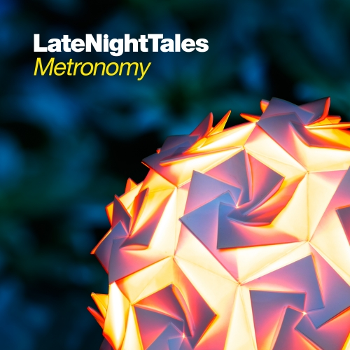 Late Night Tales - Metronomy