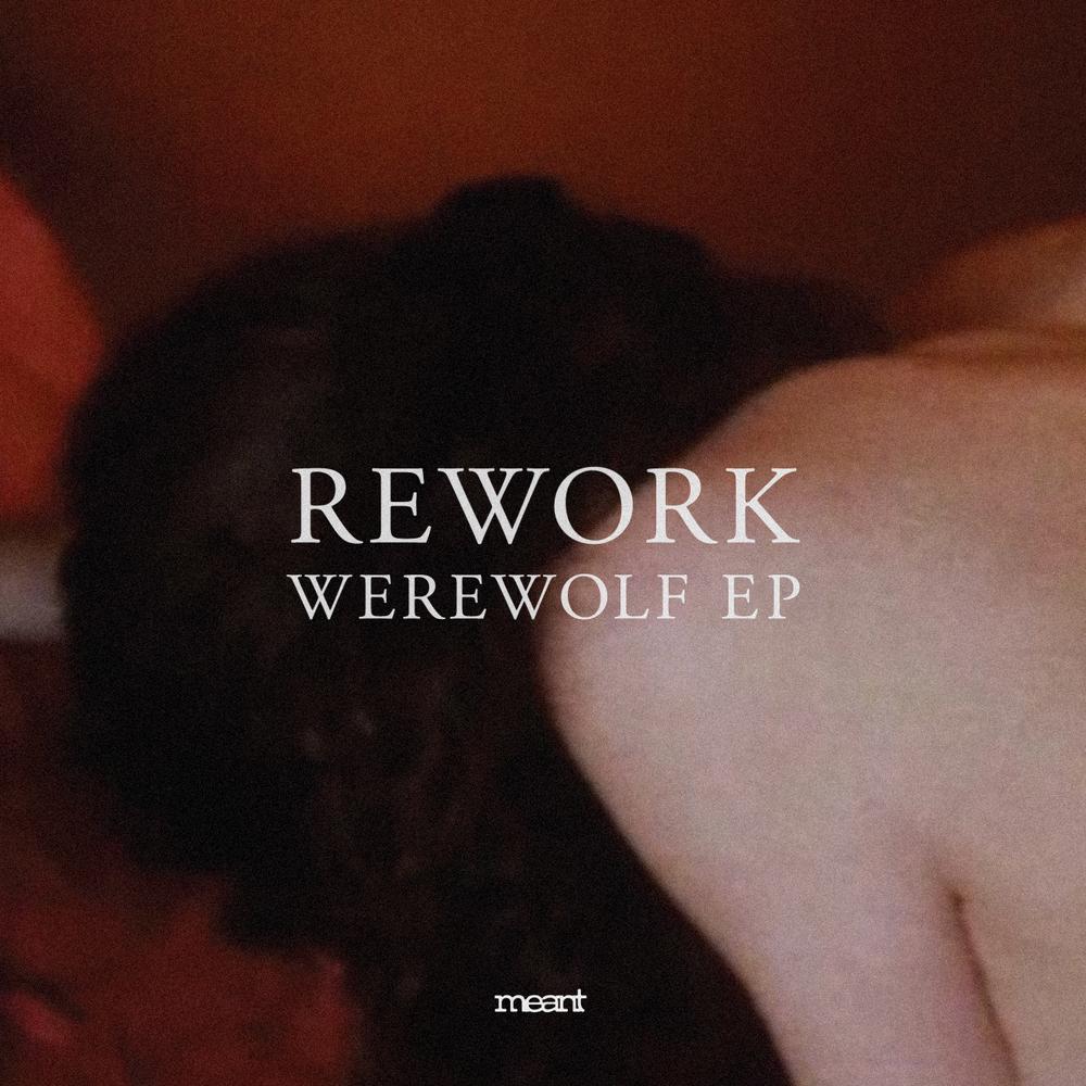 Werewolf - Rework