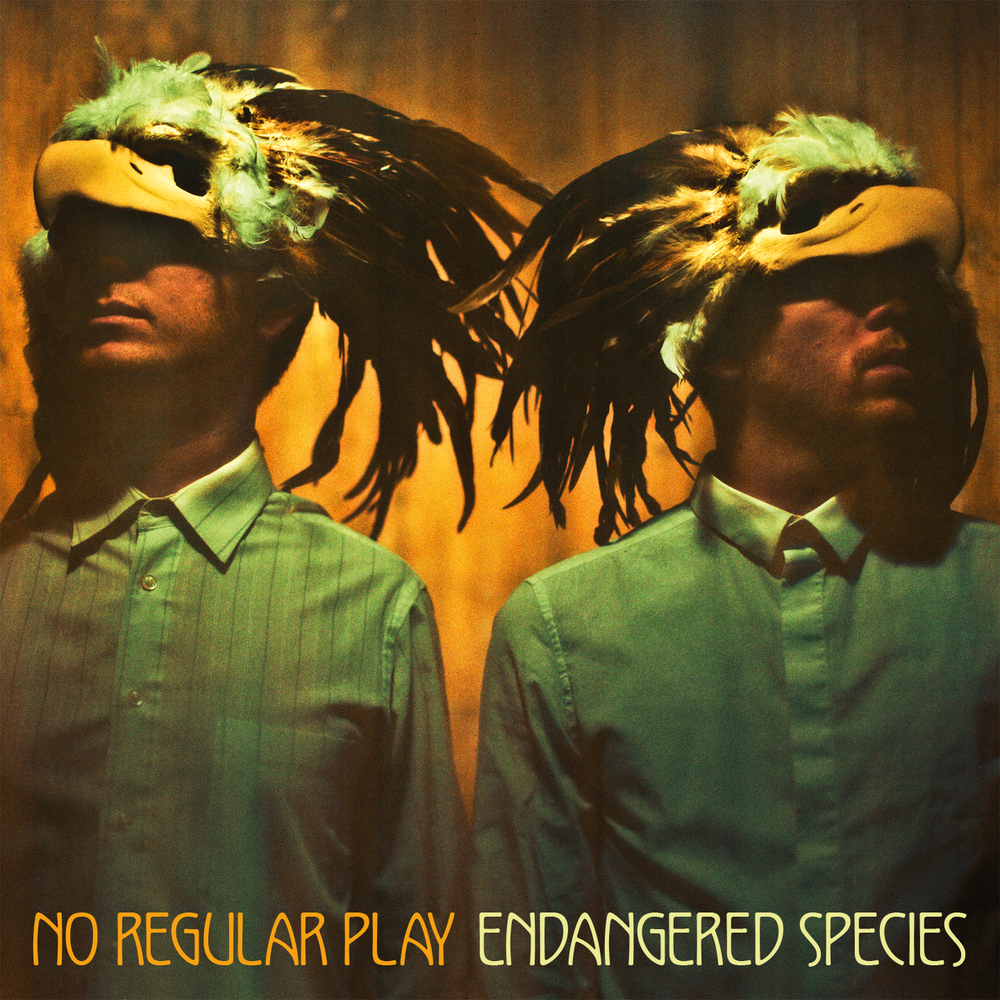 Endangered Species - No Regular Play