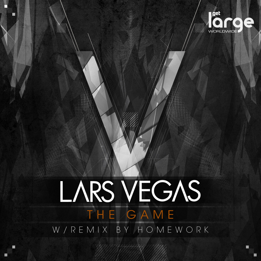 The Game EP - Lars Vegas
