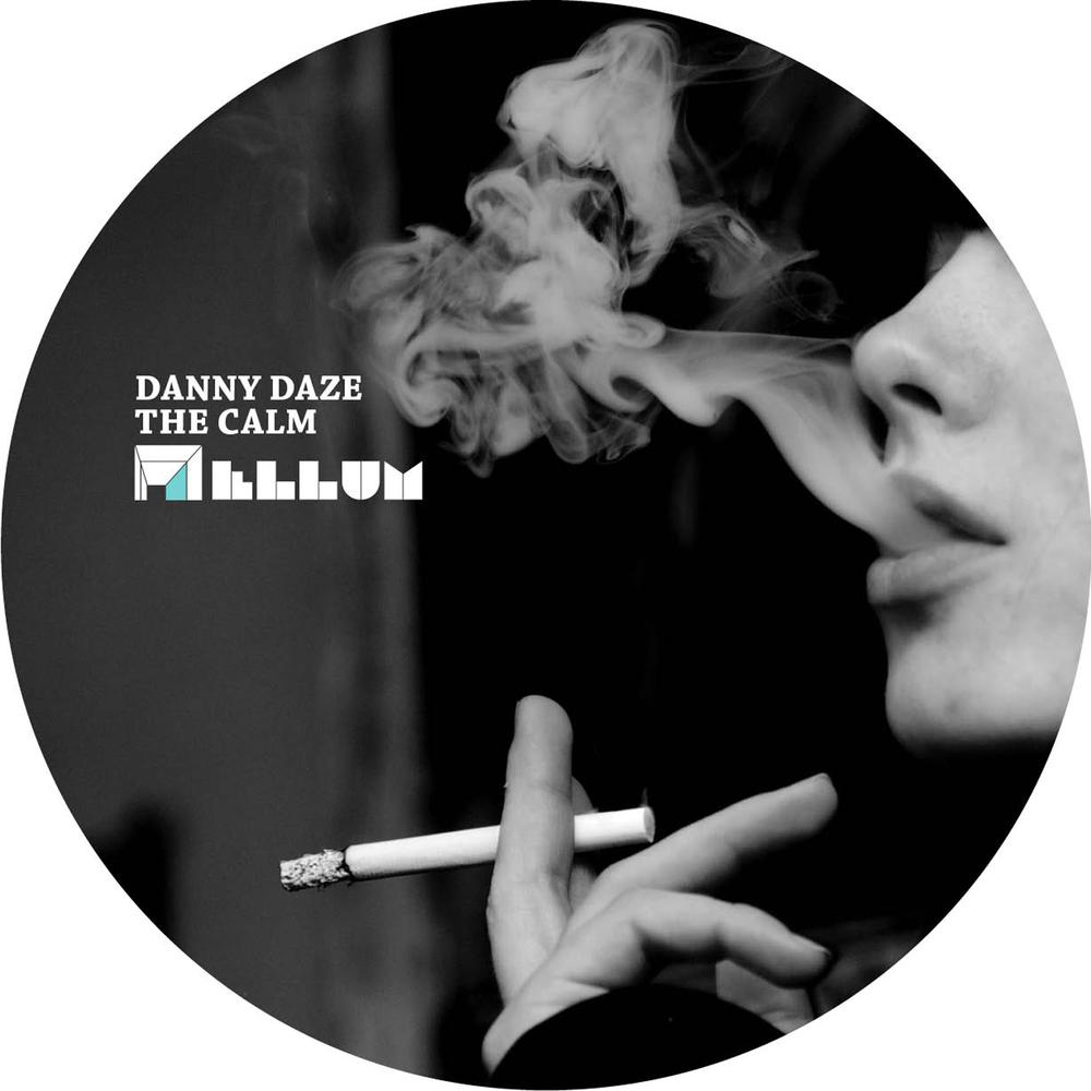 The Calm - Danny Daze