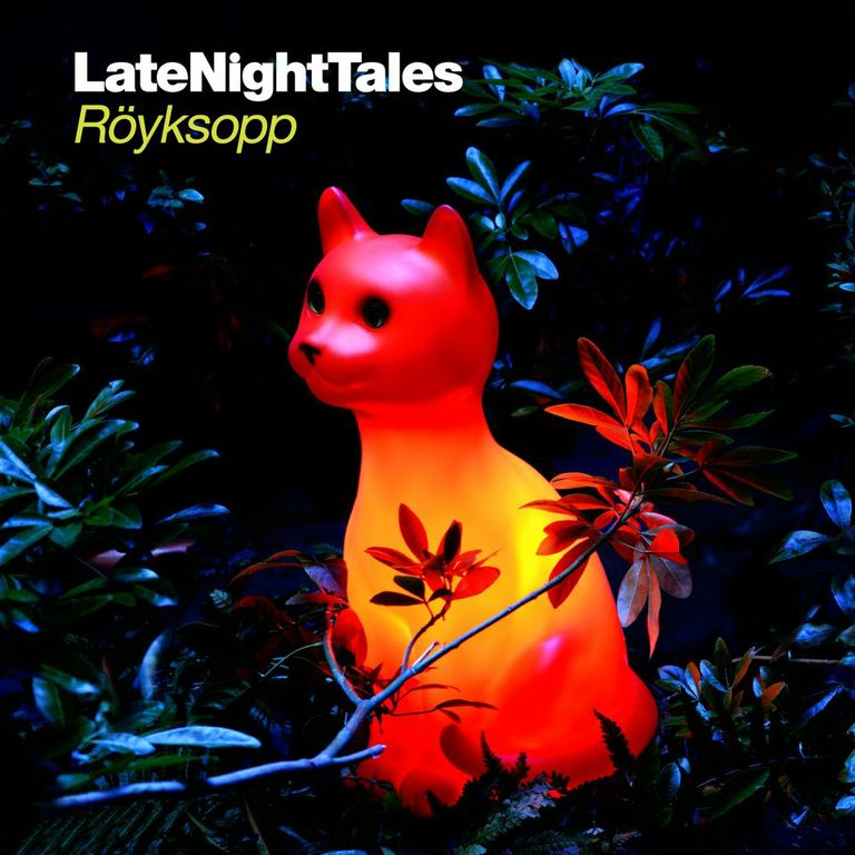 Late Night Tales - Röyksopp