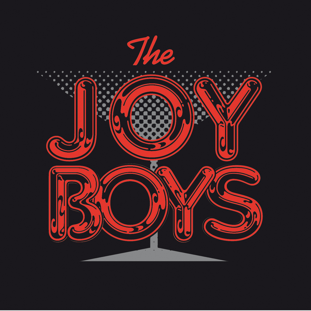 Pass It One - The Joy Boys
