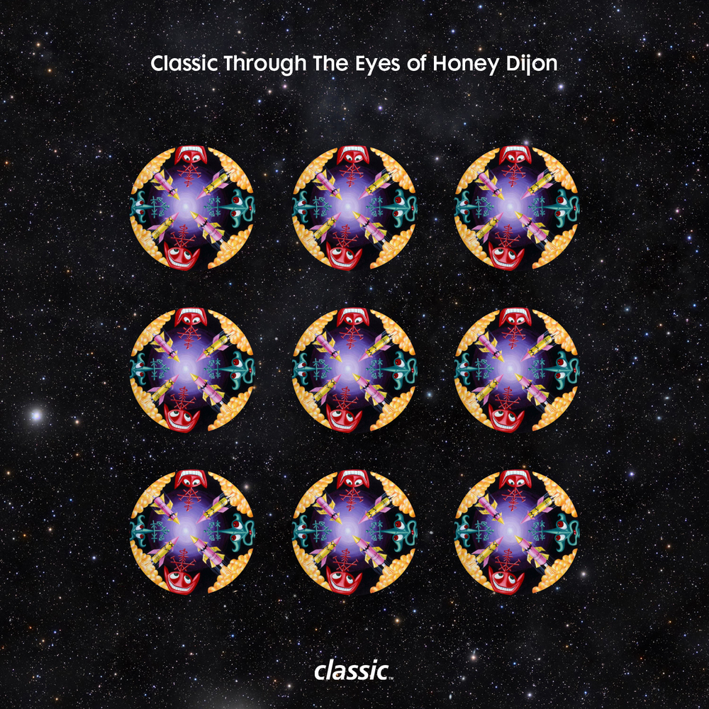 Classic Through The Eyes Of: Honey Dijon