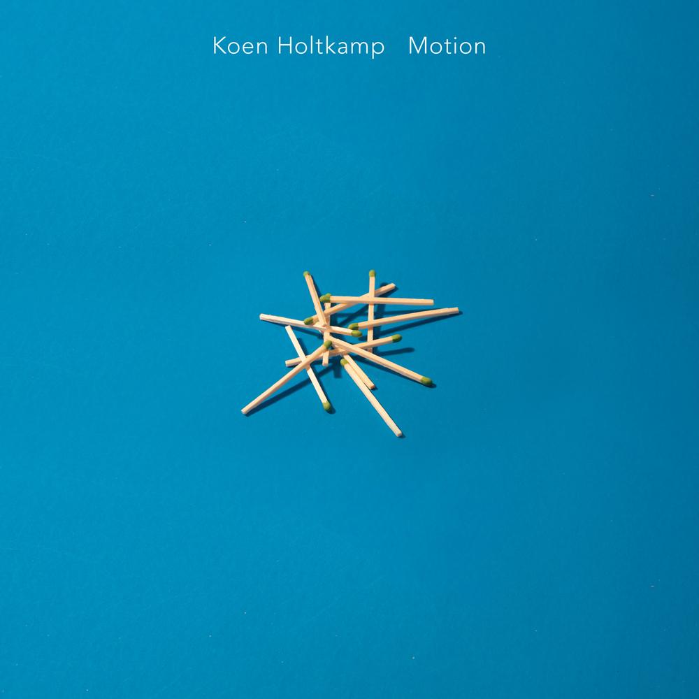 Motion - Koen Holtkamp