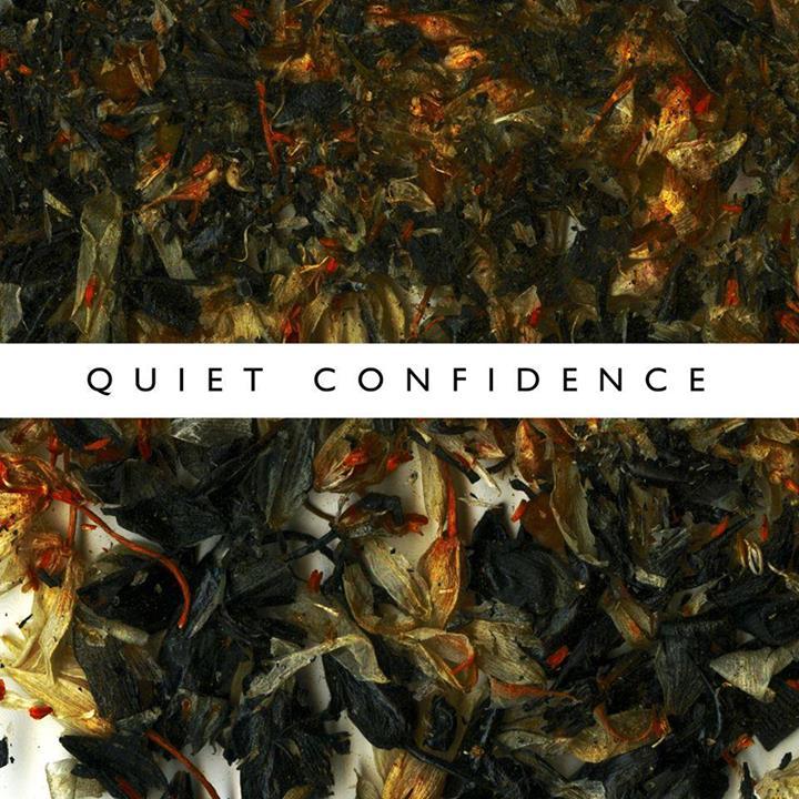 Quiet Confidence - Ninetails