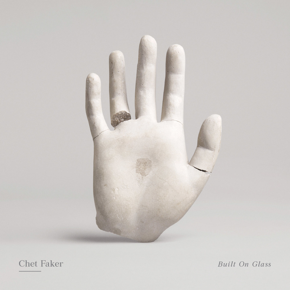 Built On Glass - Chet Faker