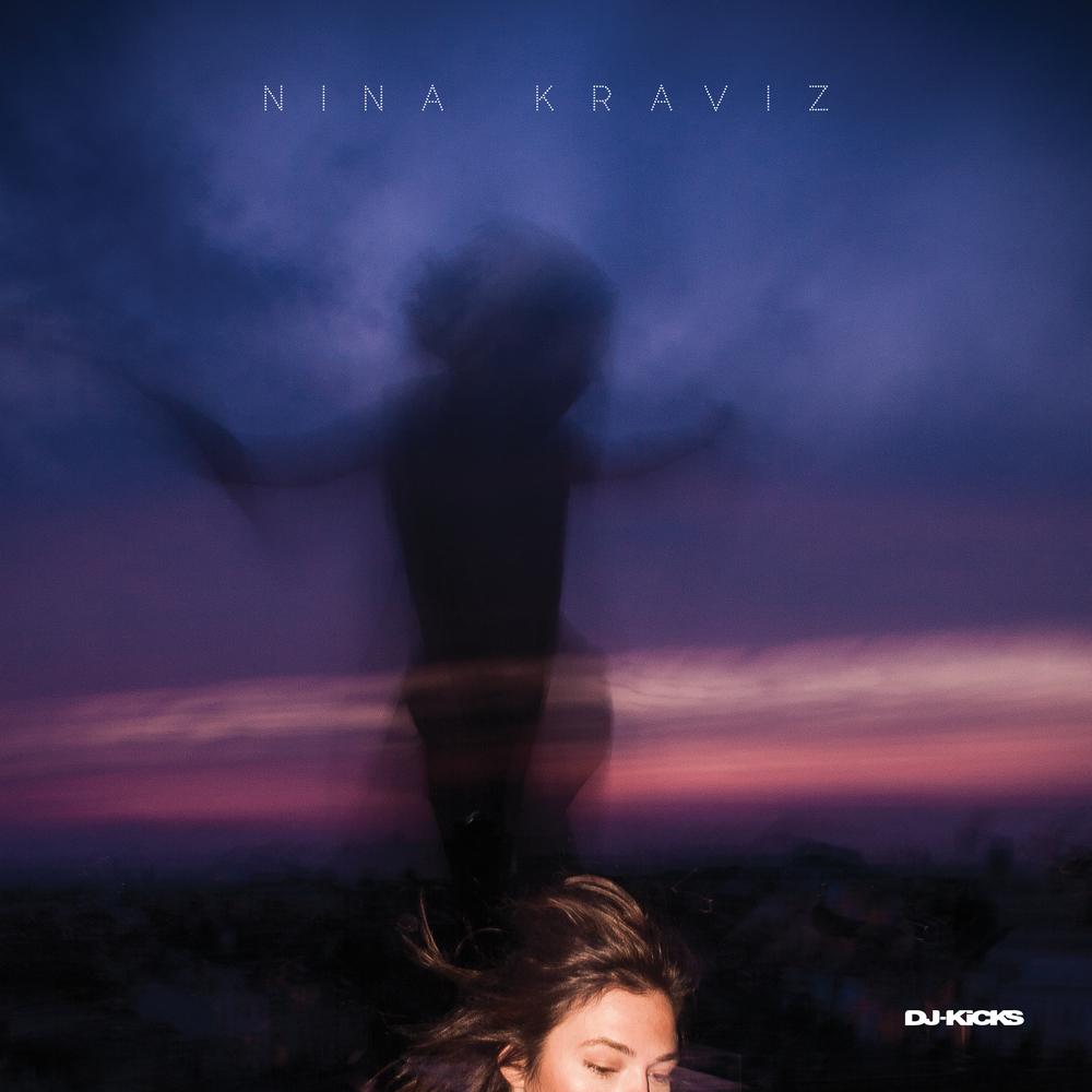 DJ Kicks - Nina Kraviz