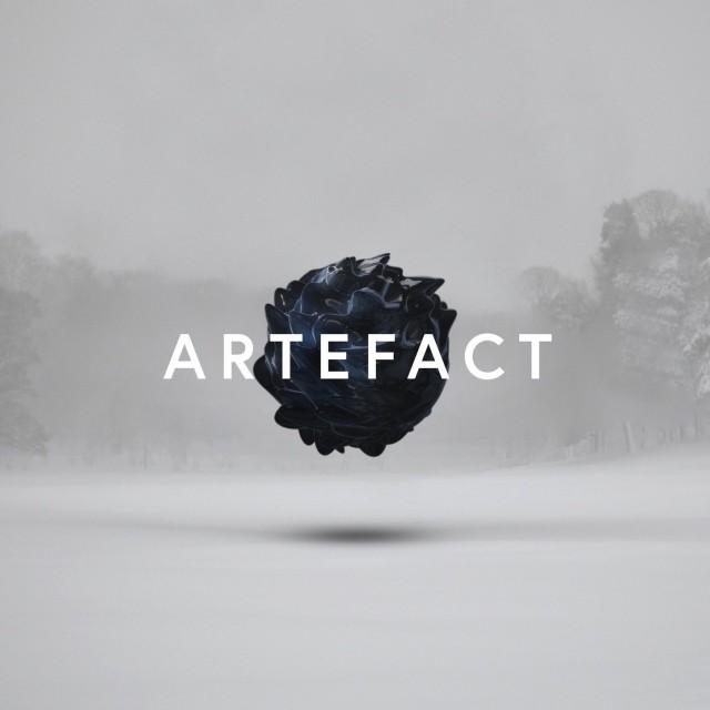 Artefact - Max Cooper & Tom Hodge
