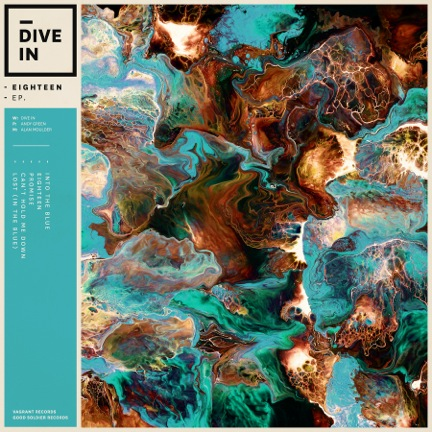 Eighteen EP - Dive In