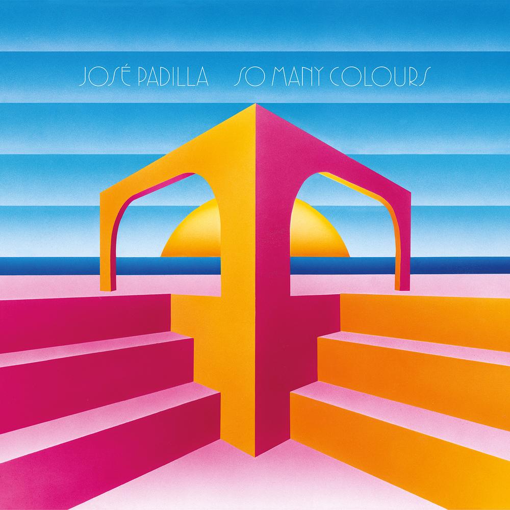 So Many Colours - José Padilla