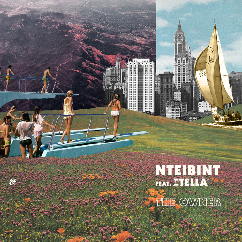 The Owner - NTEIBINT feat. Stella