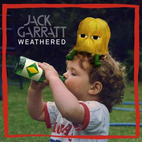 Weathered - Jack Garratt