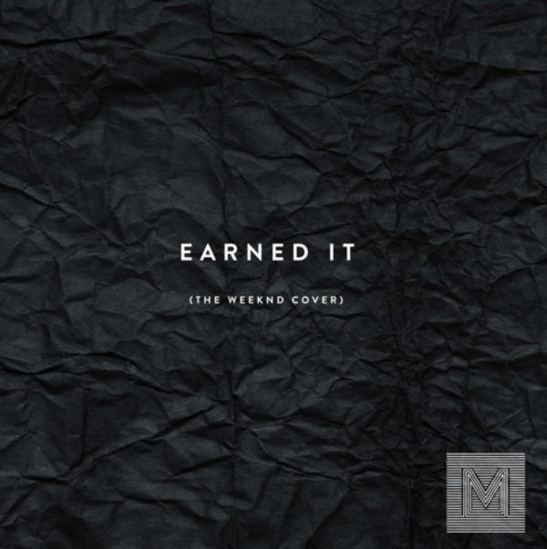 Earned It - Monogem