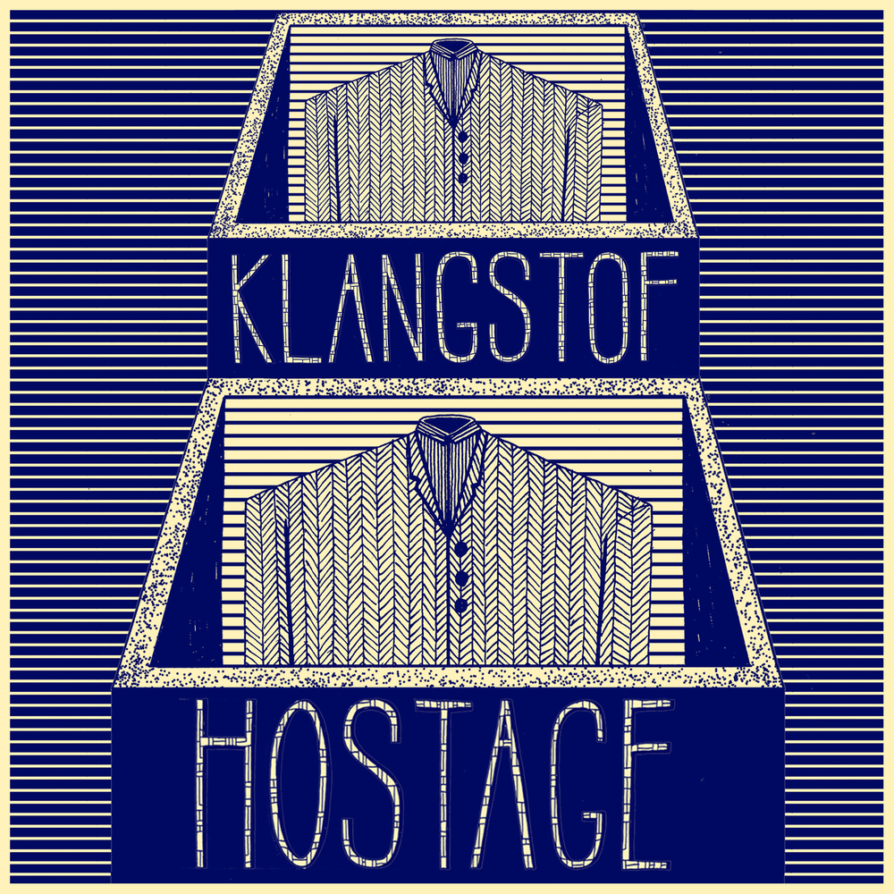 Hostage - Klangstof
