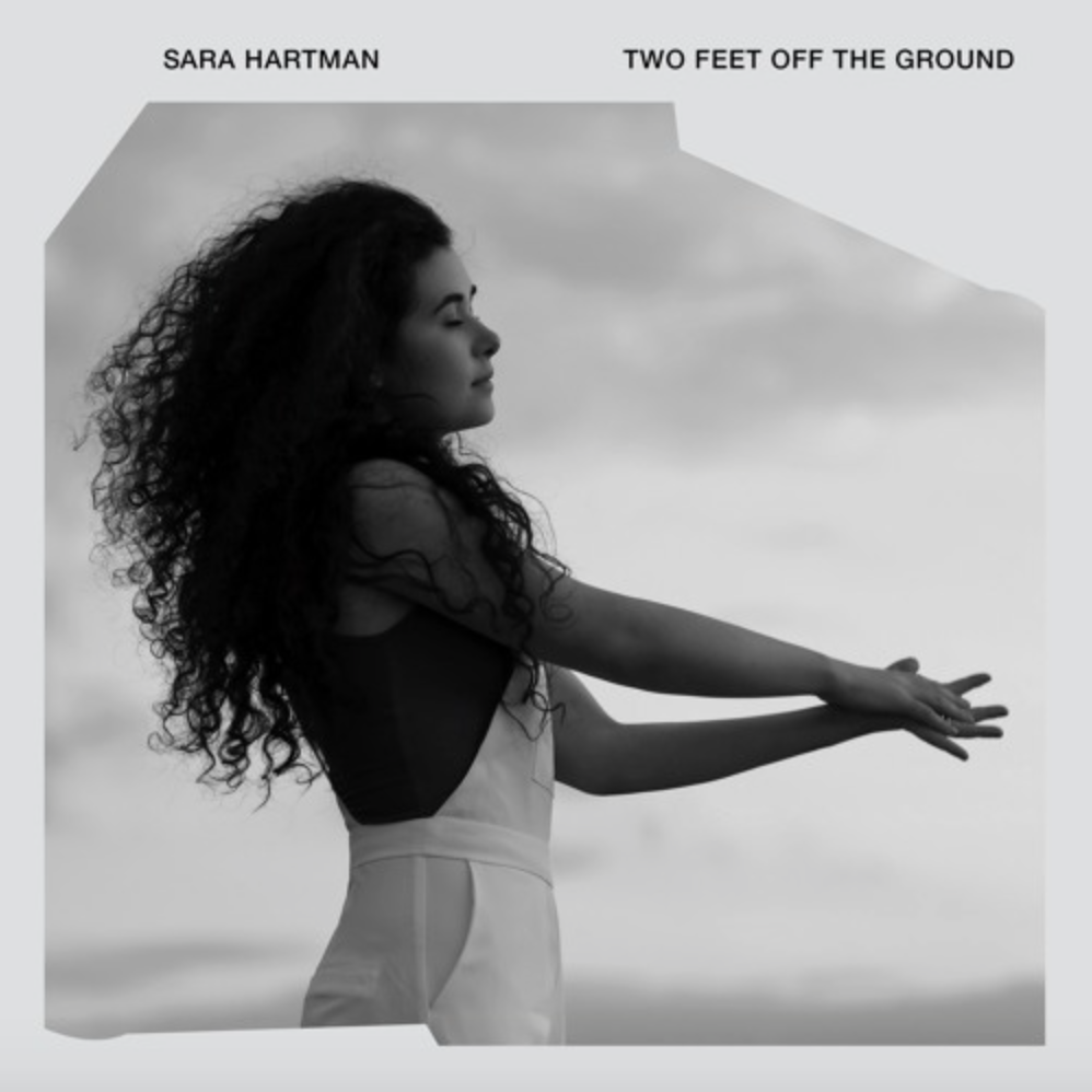 Two Feet Off The Ground - Sara Hartman