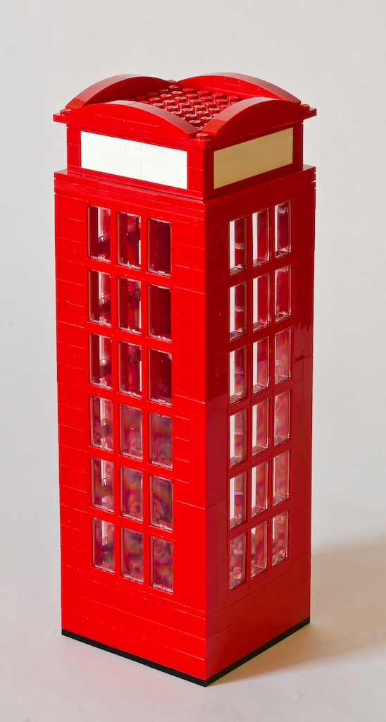 London Telephone Box - Brick City (1).jpg