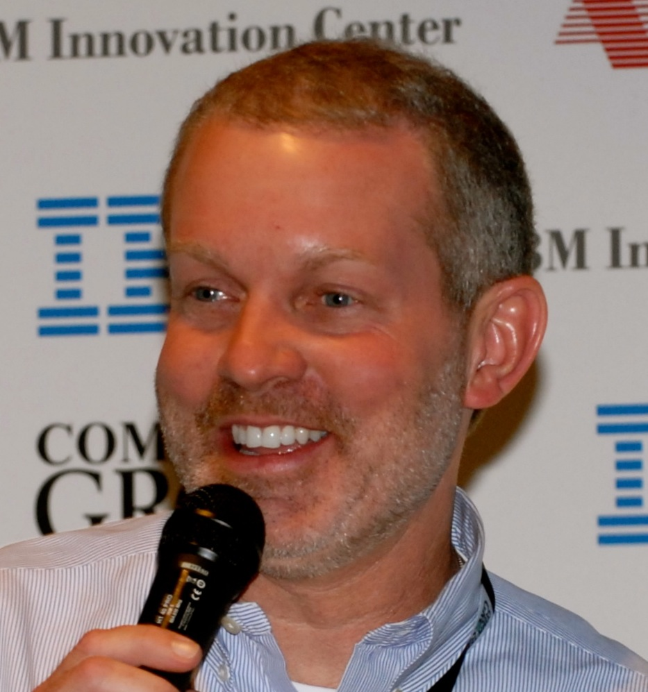Scott Souder is Program Director, Messaging and Collaboration Solutions, IBM.  Scott is responsible for the product and market strategy for IBM's messaging and collaboration products, including IBM Notes and Domino, iNotes, IBM Connections Mail and Hawthorn.  Scott's focus is on extending and growing the success of these solutions through customer engagement, partner ecosystem development, and harnessing the breadth and depth of the IBM organization.  In his spare time, Scott enjoys being with family, flying airplanes, playing bluegrass music, and the beautiful outdoors.