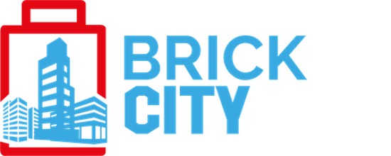 Brick City tour folder