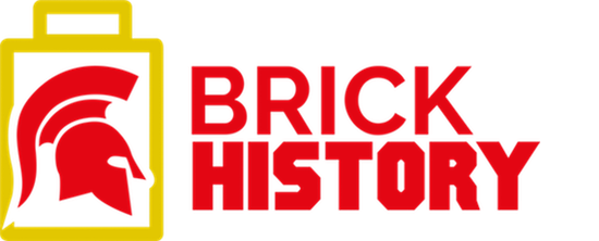Brick History Tour folder