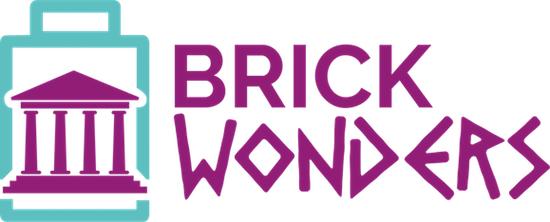 Around the world in LEGO Bricks