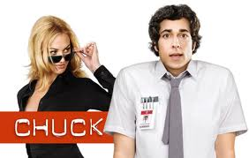 Chuck NBC