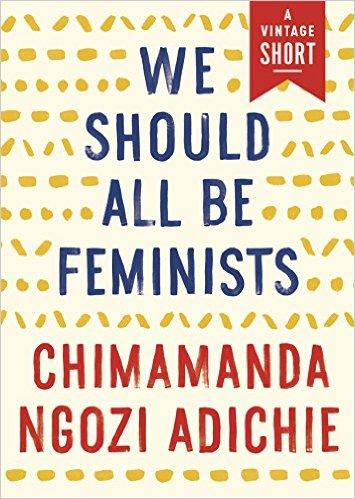 weshouldallbefeminist
