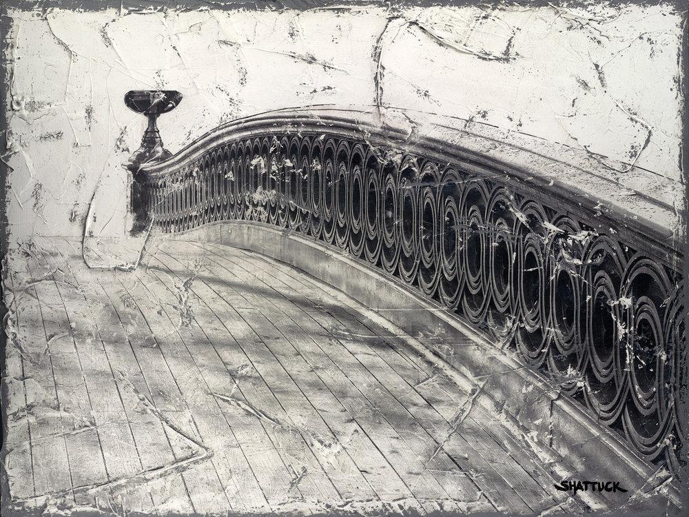 Bow Bridge II