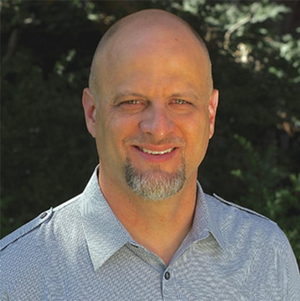Mark Shattuck