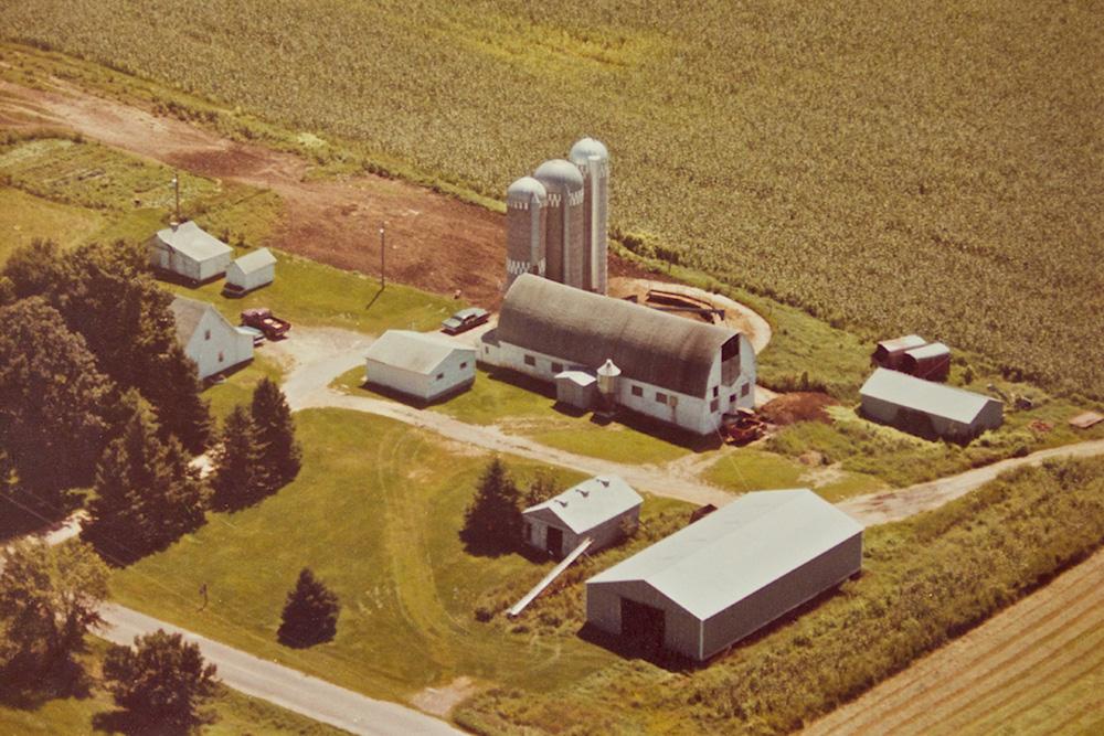 Davis Family Farm
